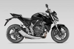 Honda's new CB1000R is here