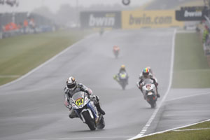 Donington Park will be replaced by Silverstone
