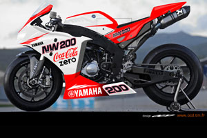 NW200 has switched to Yamaha in BSB