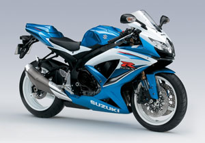 Outstanding Full Test 2008 Suzuki Gsx R600 Cycleonline Com Au Caraccident5 Cool Chair Designs And Ideas Caraccident5Info