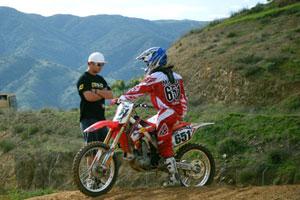 McCoy testing in California