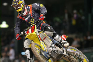 Reed spoke to MotoOnline.com.au about his outdoor season