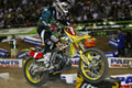 Audio: Chad Reed talks Supercross 2009