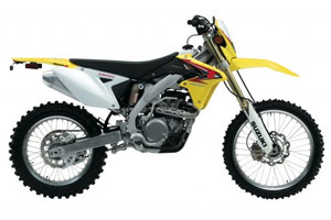 The RMX450Z will be available in Oz later this year
