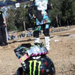Mackie and Monster Energy have teamed up in 2010.