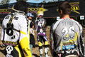 2010 MX Nationals Raymond Terrace Pit Pass
