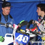 Scott Bishop is developing some of the hottest talent in the country for Yamaha.
