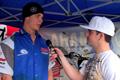 2010 MX Nationals Coolum Interviews