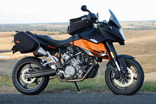 Ktm Supermoto Motorcycles For Sale