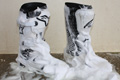 How To: Cleaning motocross boots