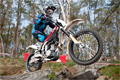 Launch Test: 2011 Husqvarna TE310 and TE250