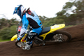 2011 Suzuki RM-Z250 and 450 Film Review