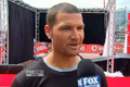 Chad Reed looks to V8 Supercars