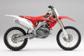 Honda updates CRF450R for 2011