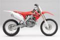 Honda releases 2011 model CRFs