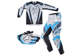 Review: 2011 Alpinestars Charger gear