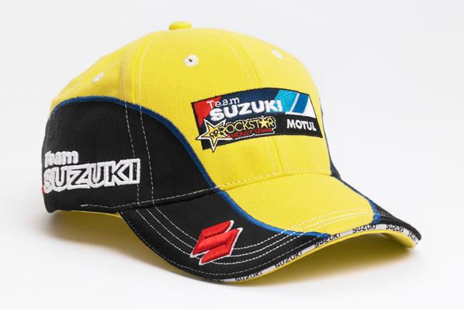 Suzuki Hats Products