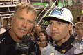 2011 AMA Supercross Las Vegas recap films
