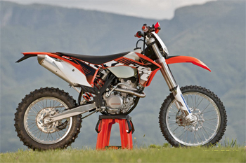 Win a KTM 350 EXC-F with Ride4Kids charity event at Broadford ...