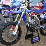 Luke Styke joins Kirk Gibbs at Serco Yamaha for the final MX Nationals rounds