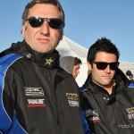 The dynamic duo - Craig Dack and Jay Marmont are chasing a fourth title together