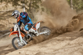 Launch Test: 2012 KTM EXC two-stroke range