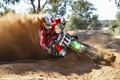 Race Test: 2011 Monster Energy Kawasaki KX450F