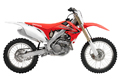 2012 Honda CRF450R set for Australian release next month
