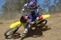 Launch Test: 2012 Suzuki RM-Z250 and RM-Z450