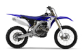 Yamaha's 2012 model YZ250F now available in Australia