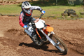 Project Moto: 2012 KTM 250 SX-F First Impression