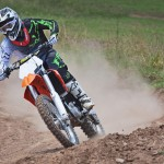 Project Moto: 2012 KTM 250 SX-F Update 1