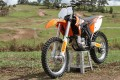 Project Moto: 2012 KTM 250 SX-F Update 2
