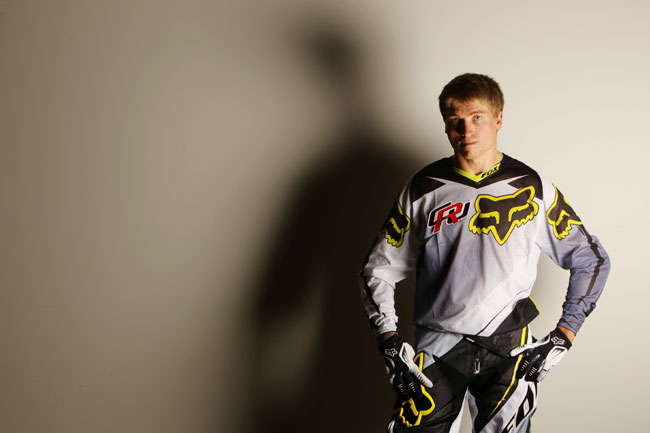 Privateer Profile: Brock Winston