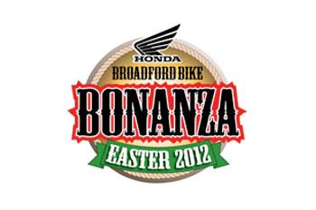 Honda's motocross history set for display at Broadford