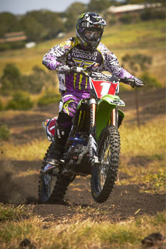 MX Nationals on track for Conondale opener this weekend