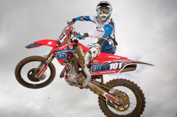 Townley extends lead in New Zealand outdoor series