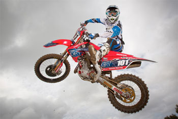Confirmed - Townley signs with TwoTwo Motorsports for AMA outdoors
