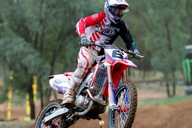 Privateer Profile: Jake Moss