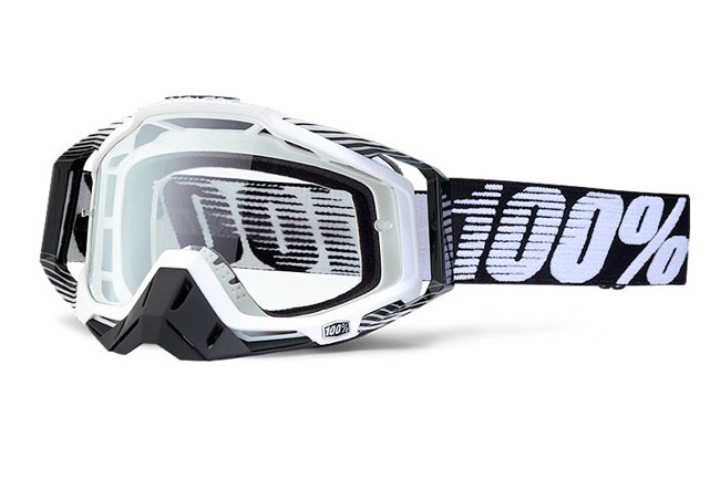 Review: 2012 100% Racecraft Goggle