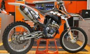 Project Moto: 2012 KTM 250 SX-F Update film