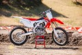 Honda Australia releases local information on 2013 CRF450R