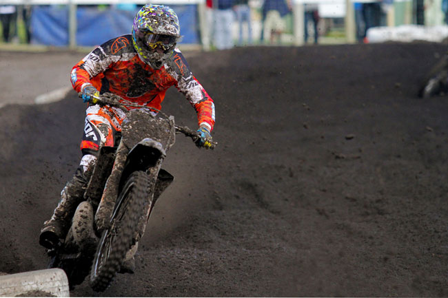Privateer Profile: Joel Milesevic