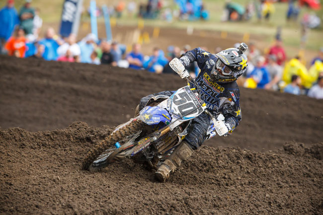 The Matthes Report: 22