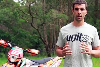 Shotz Moto Trainer: Recovery