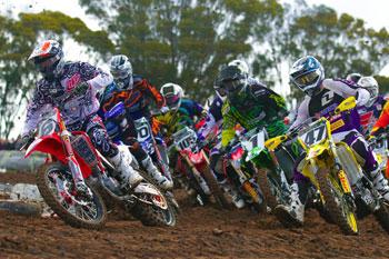 Moto Show: 2012 MX Nationals Rd7 Horsham