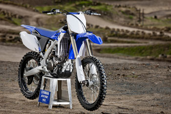 Australian motorcycle sales increase during first half of 2012