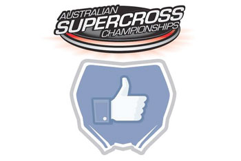 Australian Supercross social media campaign launched