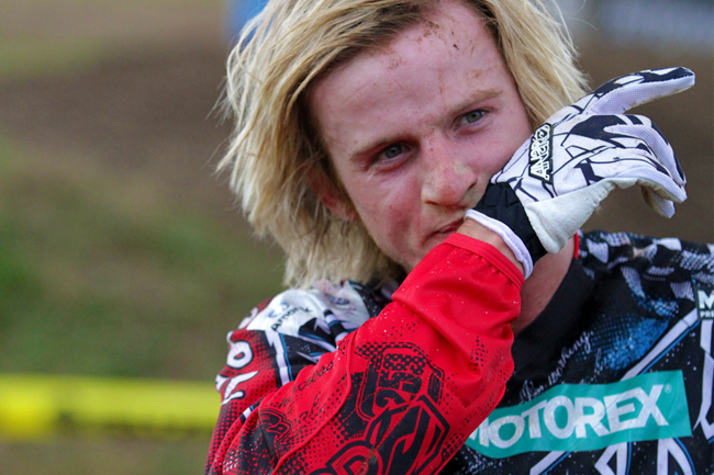 Top 10: MX Nationals personalities in 2012