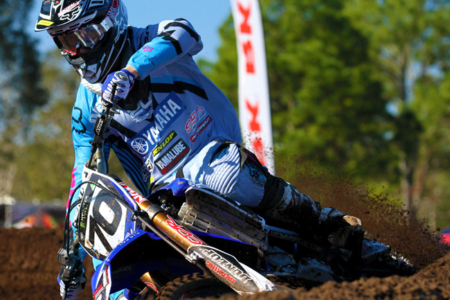 The Point: 2012 MXoN predictions